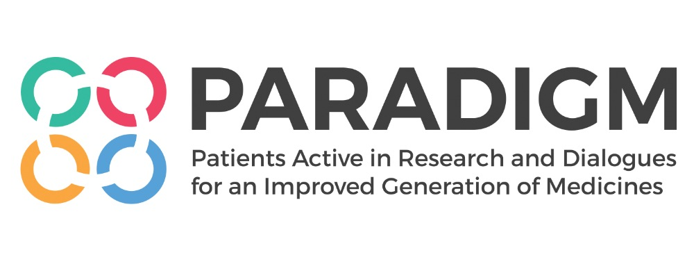 The PARADIGM project – a game-changer for patient engagement in R&D